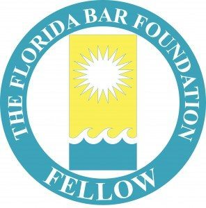 The Florida Bar Foundation Fellows Logo