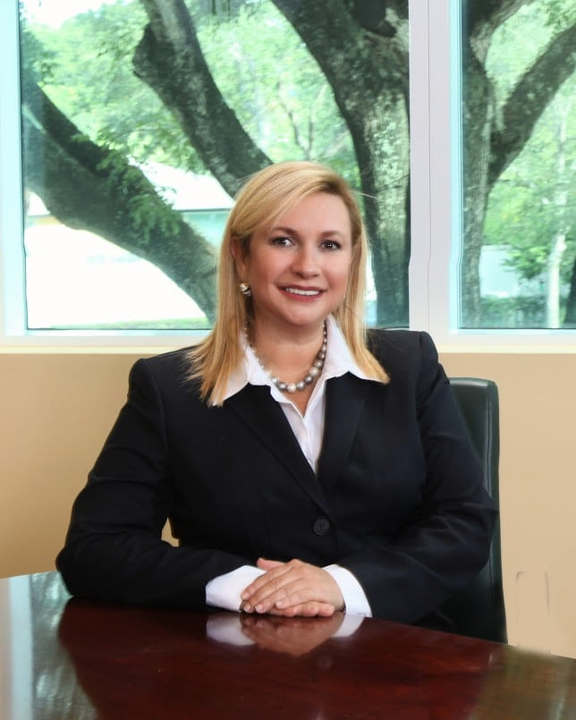 Florida Bar Foundation President Juliette E. Lippman