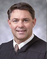 Judge Edwin A. Scales III