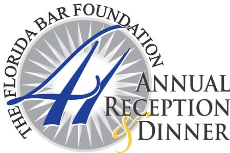 41st Annual Reception and Dinner Tickets