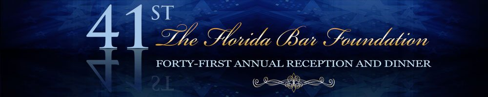 Annual Reception and Dinner Tickets