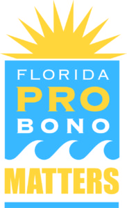 Pro Bono Matters logo for pro bono website goes statewide