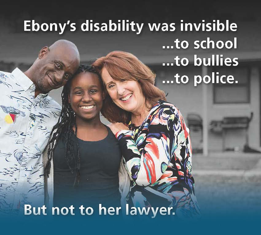 Children's Legal Services Campaign