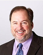 "Dominic C. ""Donny"" MacKenzie : Executive Director"